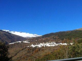 Unieke Alpujarras