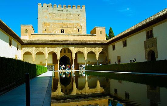 Image alhambra