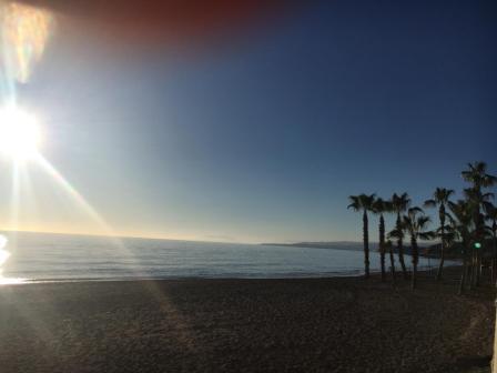 24 januari excursie naar de Costa Tropical en de plaats Almuńeca! klik hier